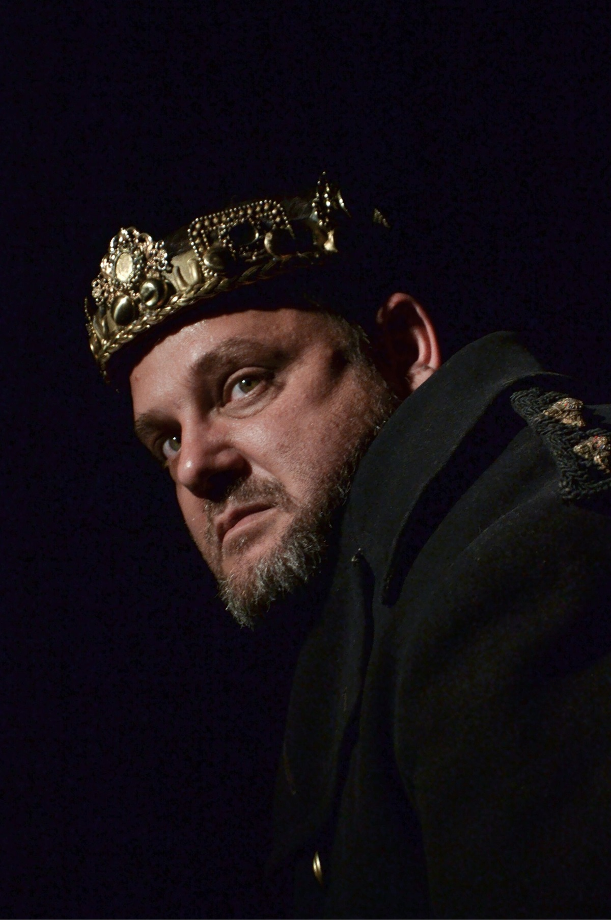 The Countdown Is On For Compelling Richard Iii At Maynardville photo