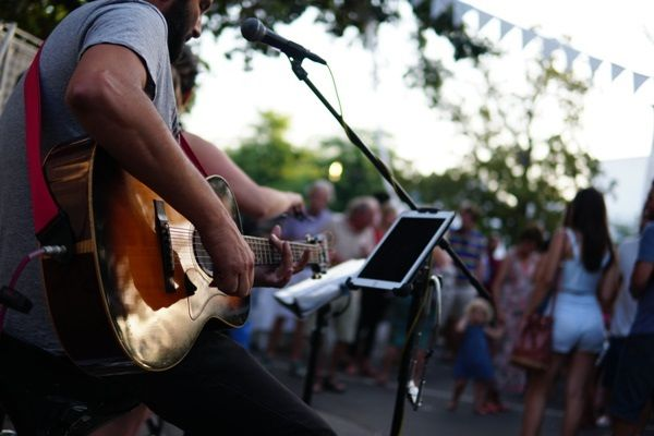 What To Expect From The Stellenbosch Street Soirees In 2019 photo