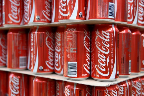 Coca-cola Agrees Purchase Of Nigerian Juicer In Africa Push photo