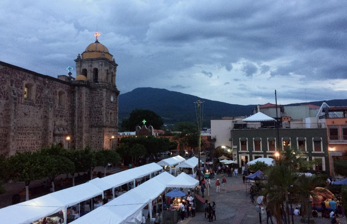 Yes, Tequila Is An Actual Place In Mexico photo