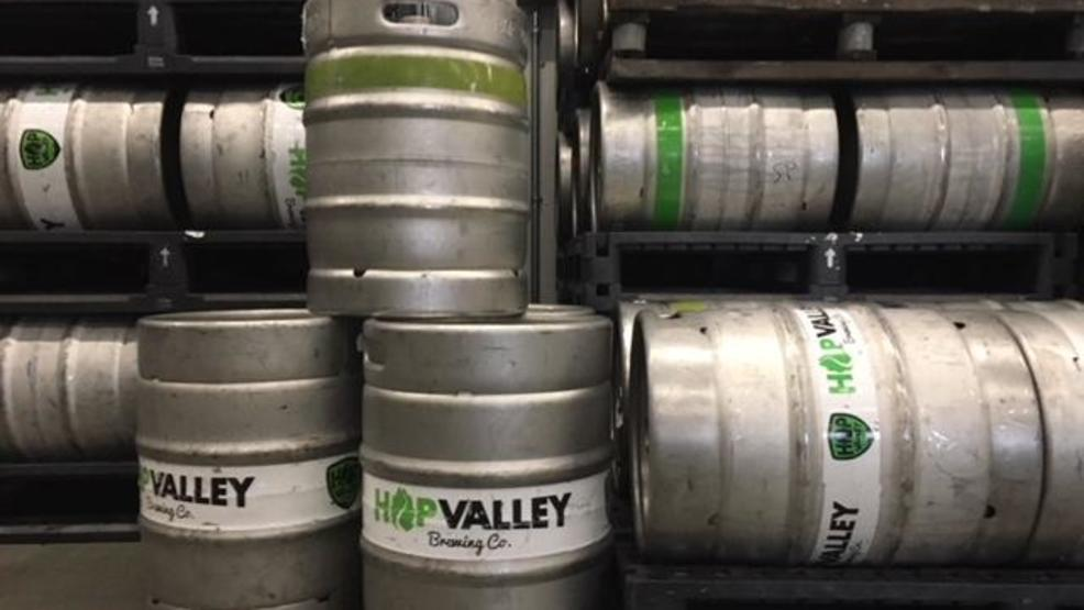 Hop Valley And Oakshire Roll Out 'resilience Ipa' To Help Camp Fire Victims photo