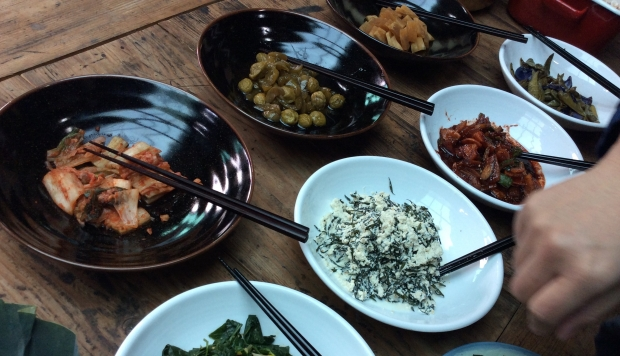 Buddhists And Beef, Kimchi And Caviar: A Culinary Trip Through  South Korea photo