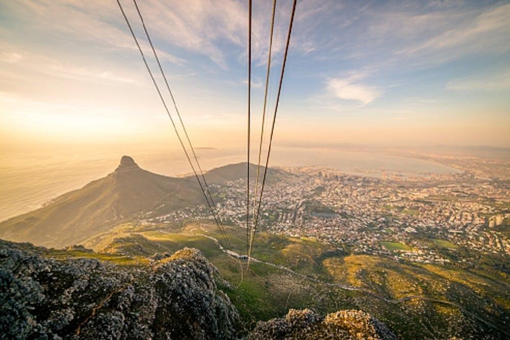 Cape Town: Best Places To Rekindle Your Romance photo