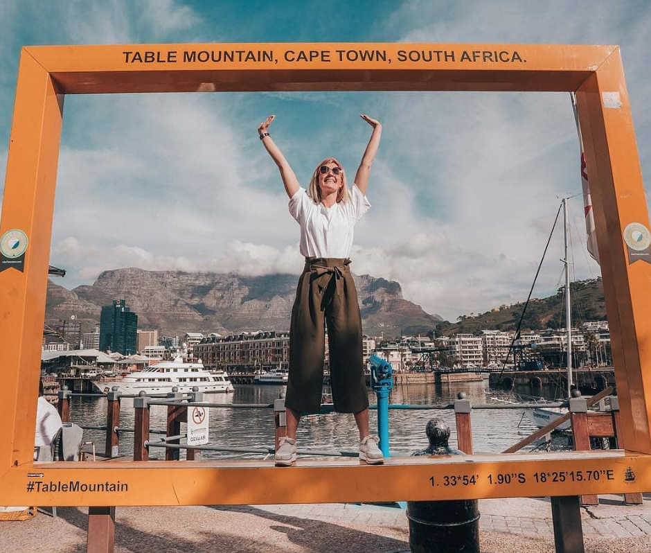 This Is How Much Quieter Cape Town's Waterfront Was This December photo