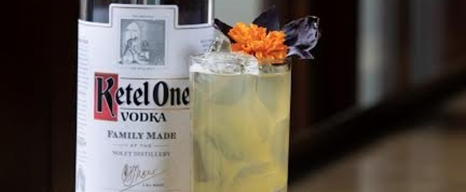 Ketel One Vodka And Cocktail Gardening Recipes photo