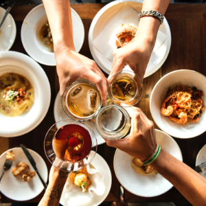 Your Christmas Feast Is Incomplete Without These 5 Meat And Beer Pairings photo