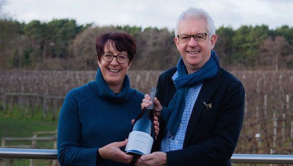 Bolney Wine Estate Merges With Pookchurch photo