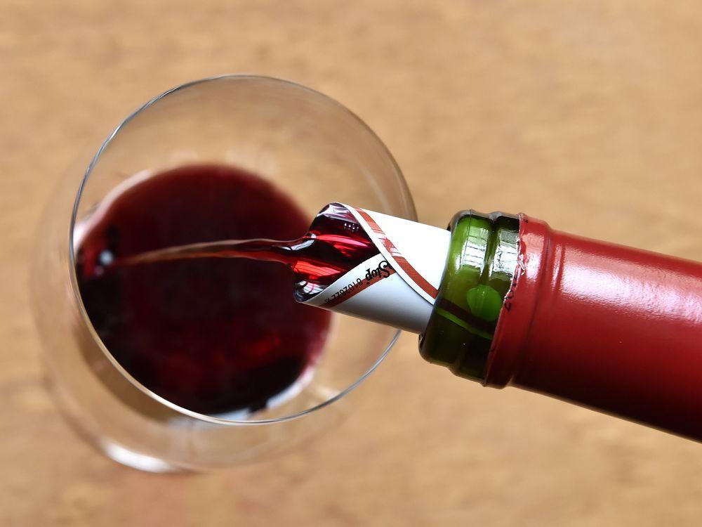 Wine: Seven Reds That Taste Richer Than Their Under-$13 Price Tags photo