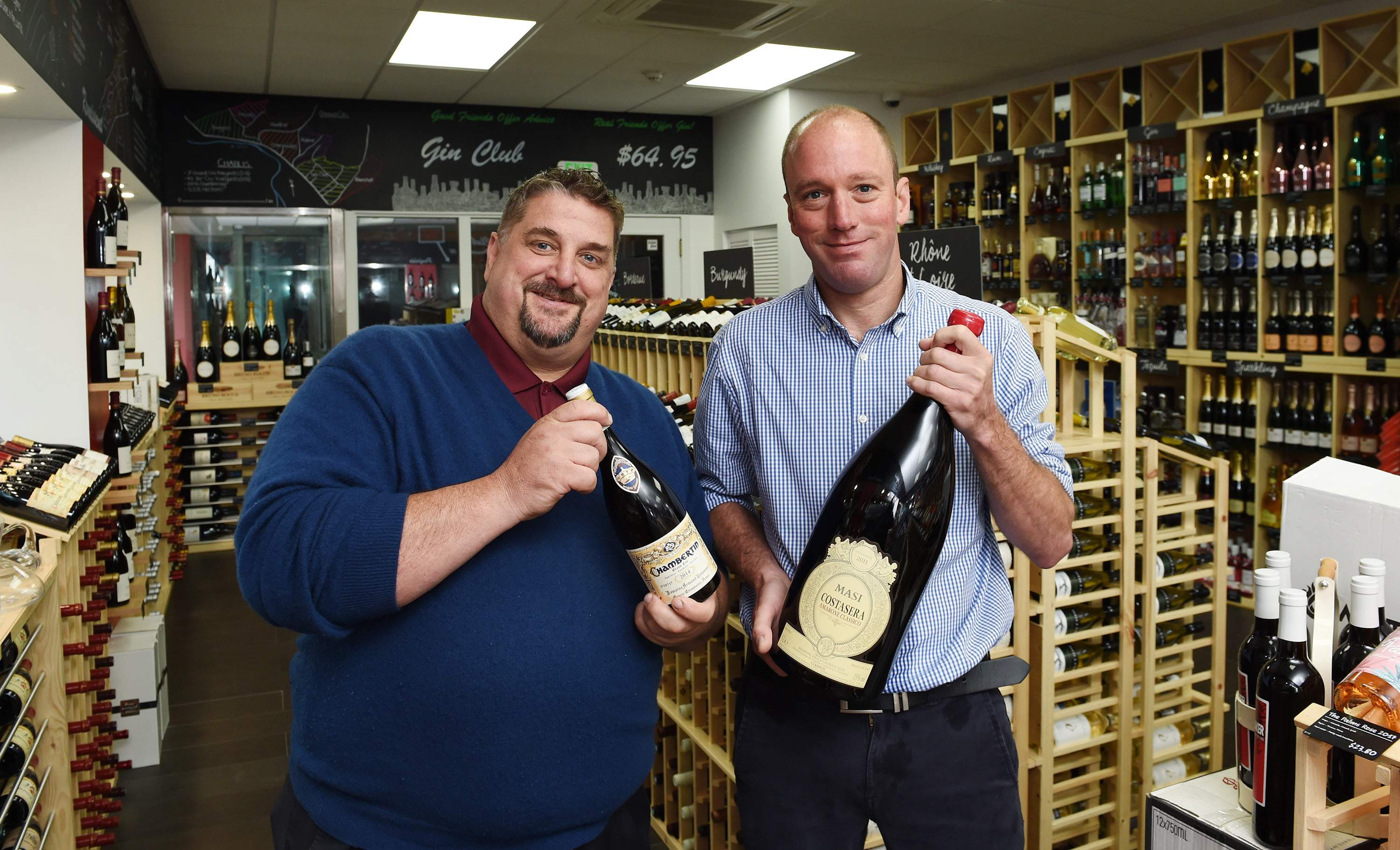 Discovery Wines Expands Into Hamilton photo