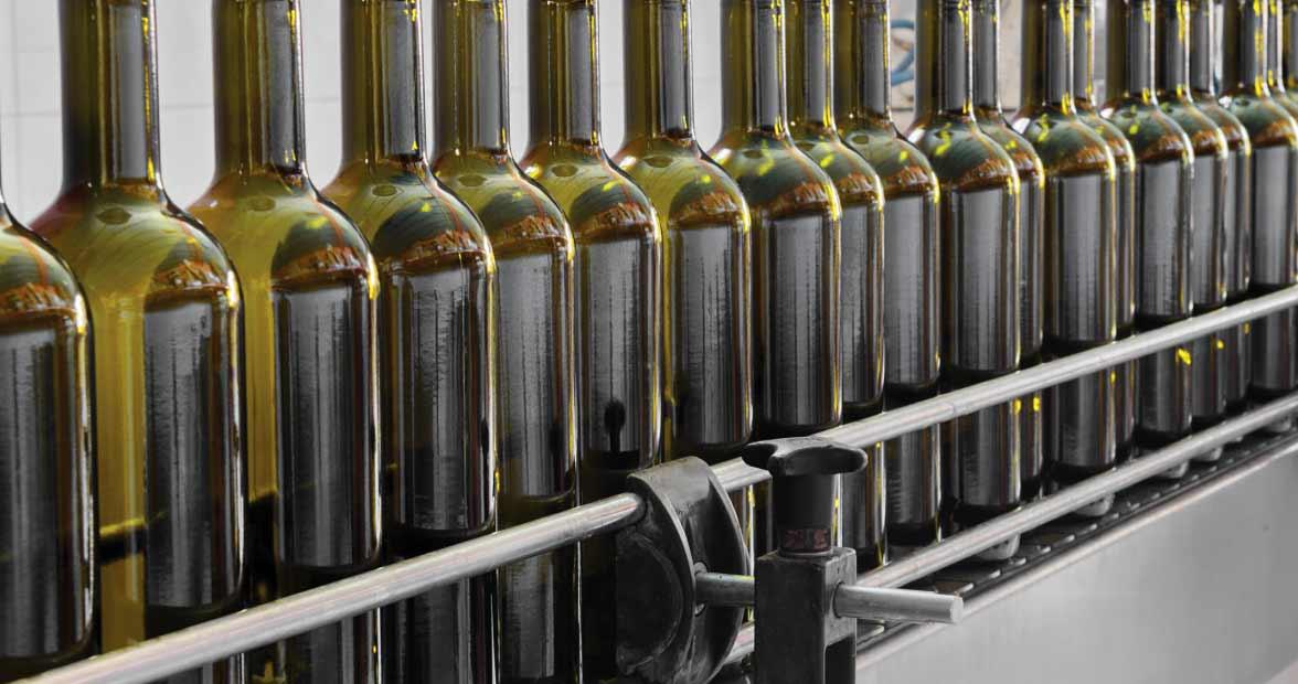 2 Wine-related Stocks: Twe And Avg photo