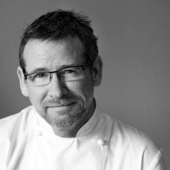 Celebrated Gleneagles Chef Andrew Fairlie Dies photo