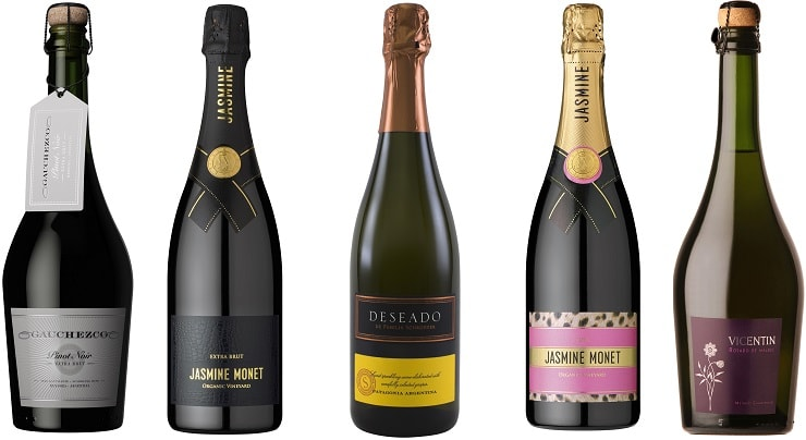 Discover Award Winning Sparkling Wines From Argentina photo