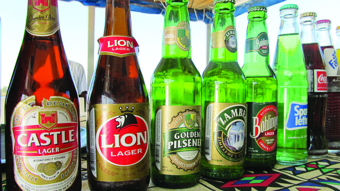 Delta Hikes Beer Prices In Zimbabwe ? Nehanda Radio photo