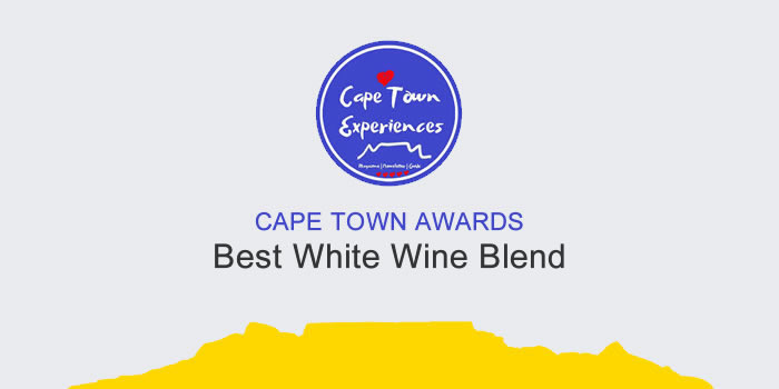 Vote For Your Favourite White Wine Blend photo