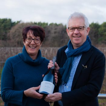 Bolney Wine Estate To Double In Size Following Merger photo