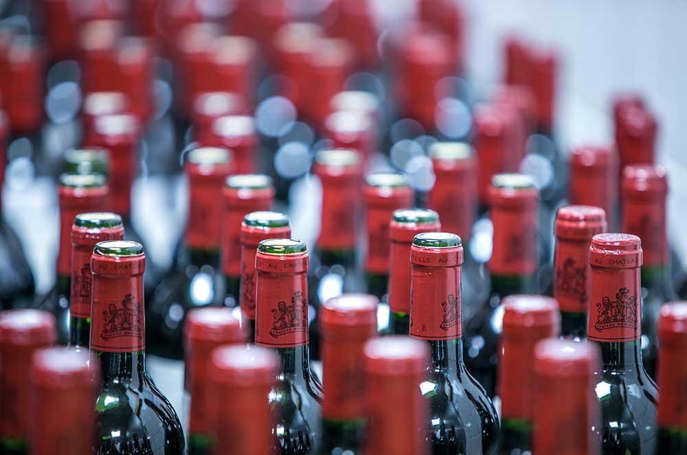 Bordeaux Drinking Windows photo