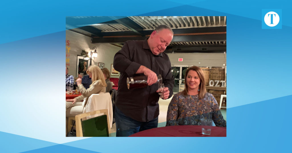 Owensboro Bourbon Society Brings Enthusiasts Together photo