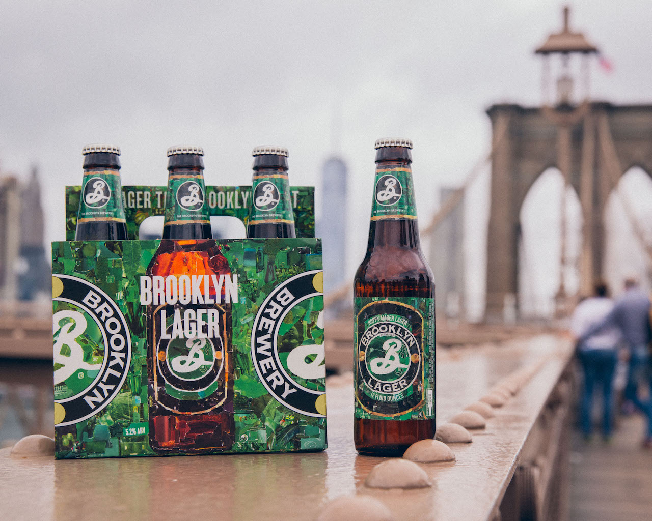 The Brooklyn Brewery Expands Distribution To California With Launch Events photo
