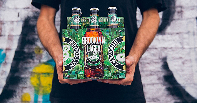 Brooklyn Brewery Expands Distribution To California, Begins Test Brewing At 21st Amendment photo