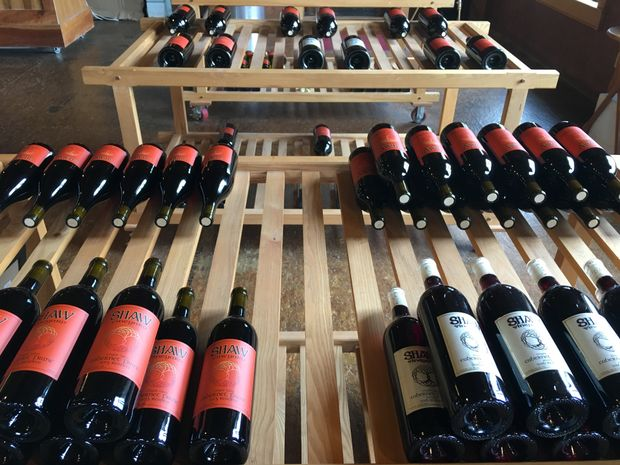 Wine Calendar: Colonial?s Natural Wine-tasting Event, Special Vintage Port Tasting, Orin Swift Dinner, More photo