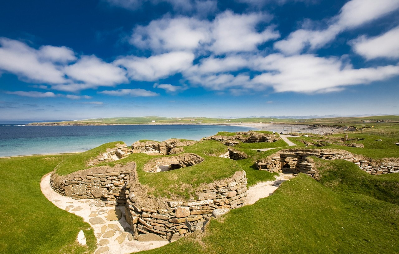 Orkney Cruise Port Guide photo