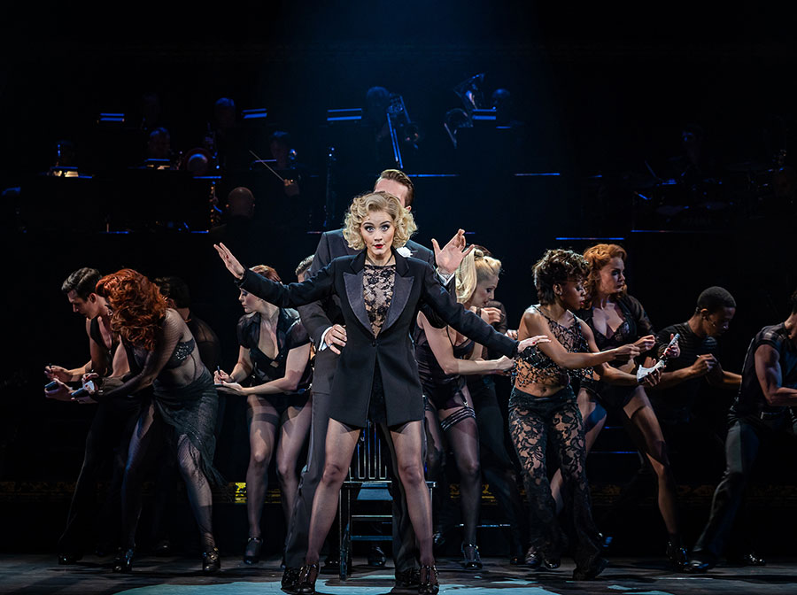 Killer Hit Musical Chicago Returns To Razzle Dazzle Sa Again! photo