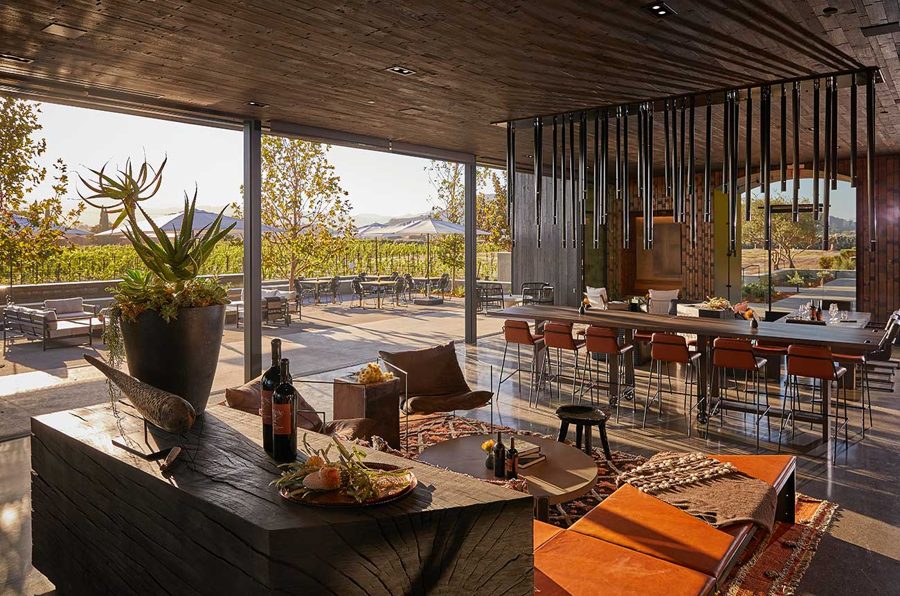 Travel: What's New In Napa Valley Guide photo