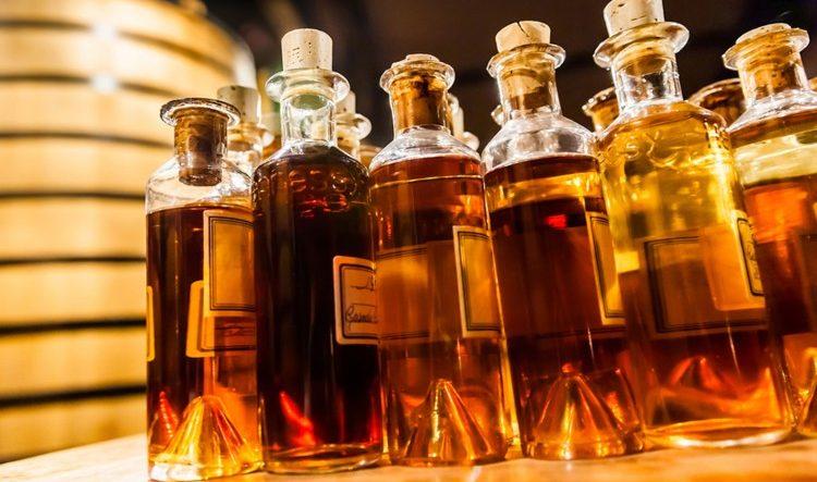 Global Craft Spirit Market 2019 –  Bacardi, Beam Suntory, Constellation Brands, Distell, Pernod Ricard, Eden Mill, Masons Yorkshire Gin, The Lakes Distillery – Buffalo Morning Star photo