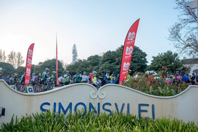 The Ppa Sportive Series Kicks Off The Cycling Season photo