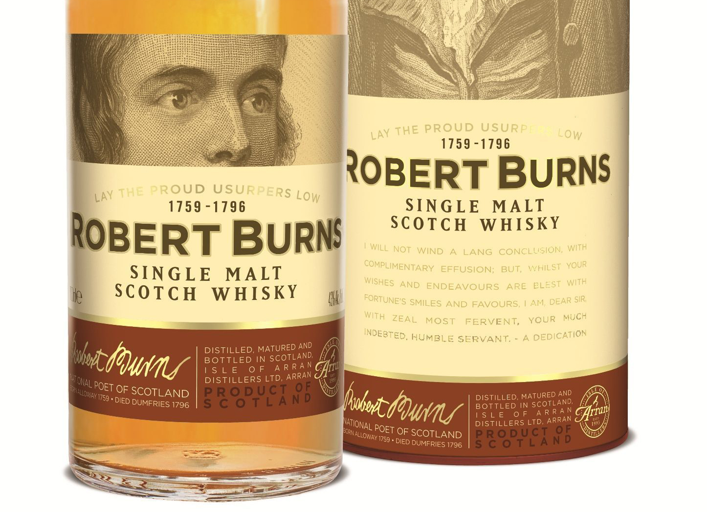 8 Of The Best Scottish Drinks To Toast The Bard With This Burns Night photo
