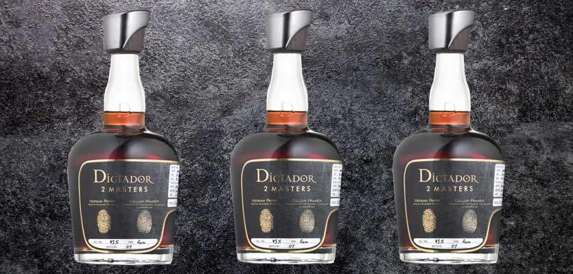 Scotch Producer Glenfarclas Launches Rum In Collaboration With Dictador photo