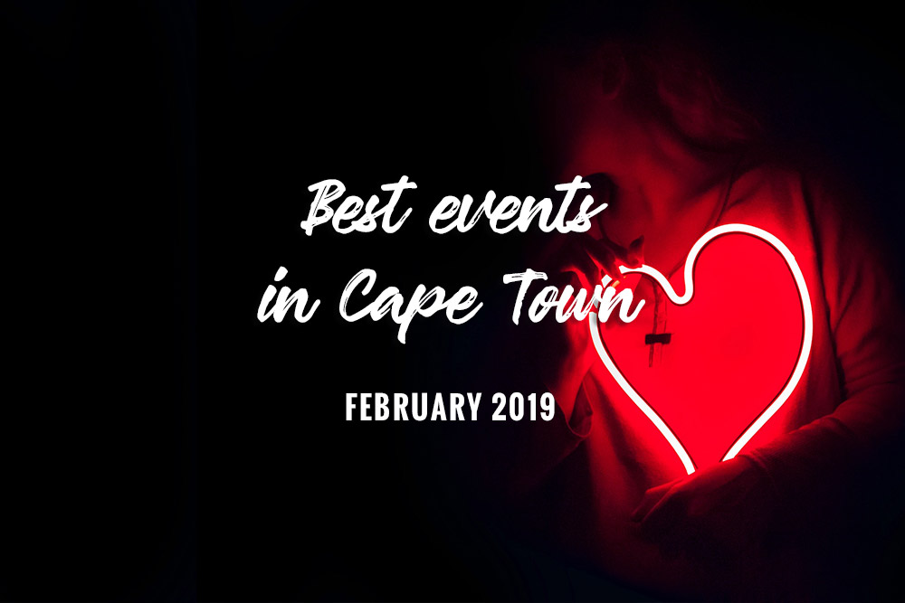 Events In February In Cape Town photo