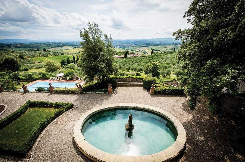 Exploring The Nine Towns Of Chianti Classico photo