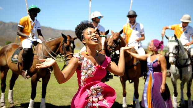 Veuve Clicquot Masters Polo Cape Town Returns To Val De Vie Estate photo