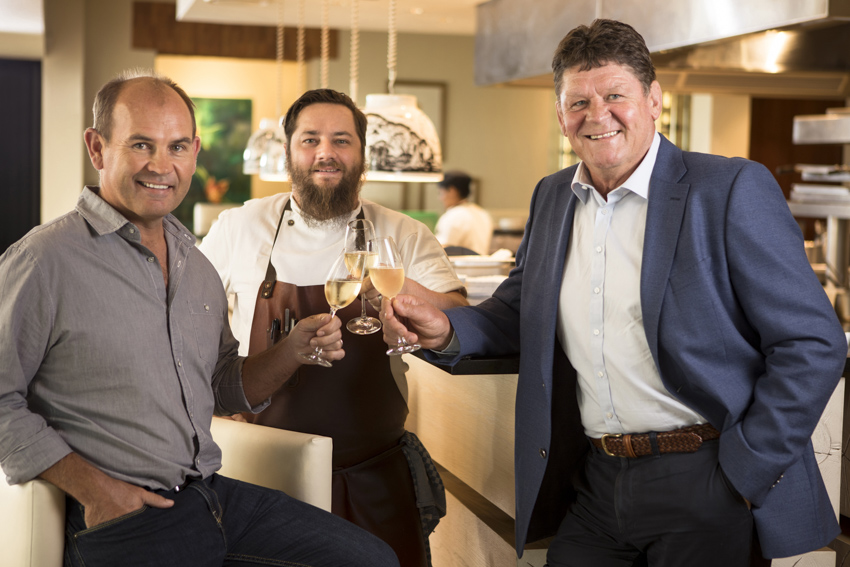 International award reaffirms La Motte as leading wine tourism destination photo