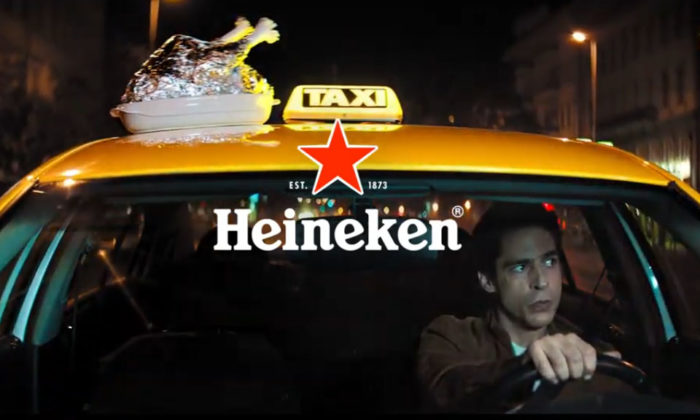 Heineken Rolls Out ?holiday Troubles? Campaign Starting With 15 Apac Markets photo