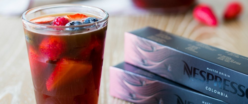Our Top 5 Tips For Making The Perfect Nespresso Iced Coffee photo