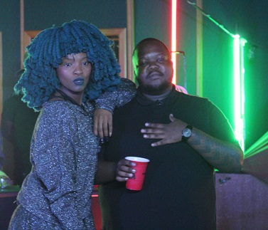 Video: Moonchild Sanelly And Heavy K Preview New Single At Bacardi House Party Live Session photo