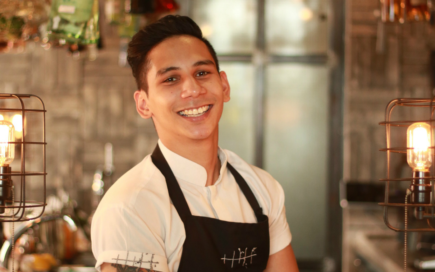 Who's On Shift: Guest Bartenders In Asia This January photo