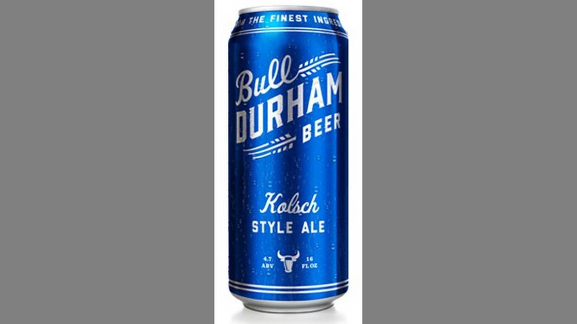 Raleigh Brewery Buys Bull Durham Beer, But Plans To Keep It In The Ballpark photo