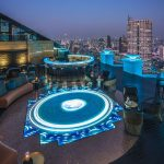 The World's Highest Vodka, Gin And Caviar Bar Opens In Bangkok photo