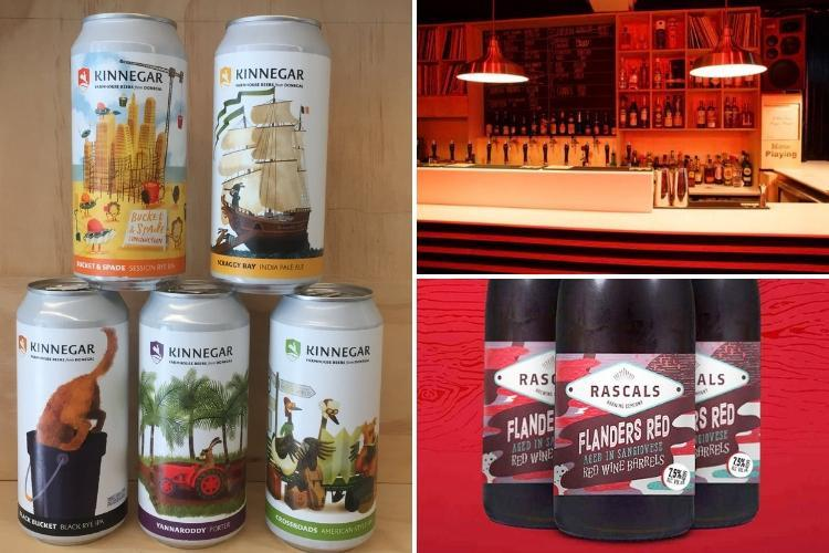 My Round: Best Beer Of The Year Awards After Top 12 Months For Irish Breweries And Beyond photo