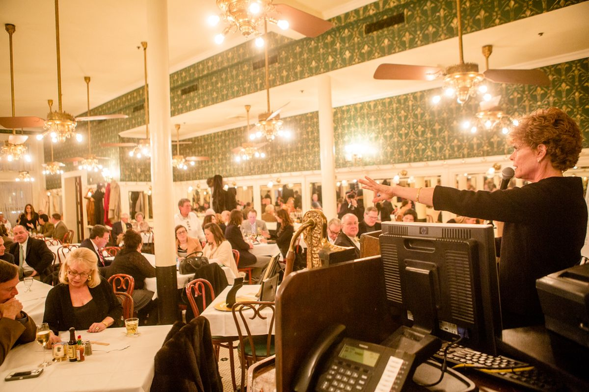 Mardi Gras Auction, Wine Tasting: Food Events Through Feb. 5 photo