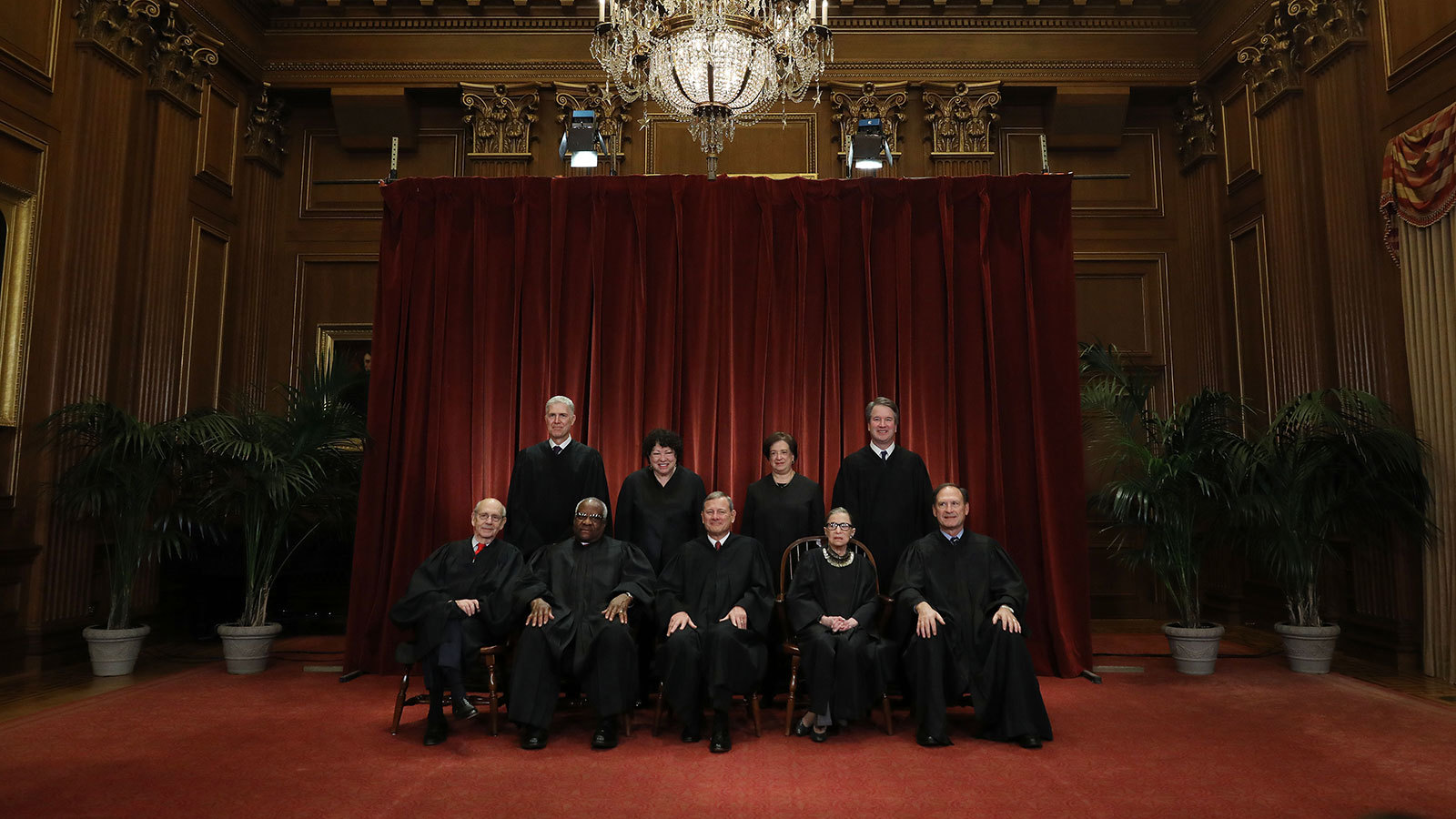 U.s. Supreme Court Hears Challenge To Wine Law photo