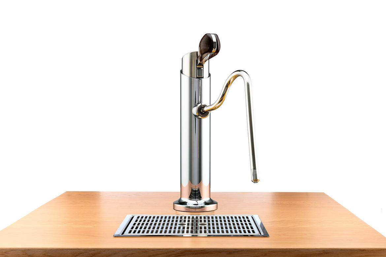 The New Modbar Steam Rounds Out The Espresso Av Family photo