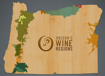The Oregon Wine Industry's Direct Shipping Success Story photo