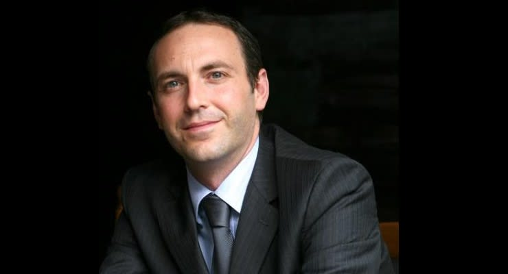 Champagne Castelnau Appoints Olivier Legrand As Marketing & Communications Director photo