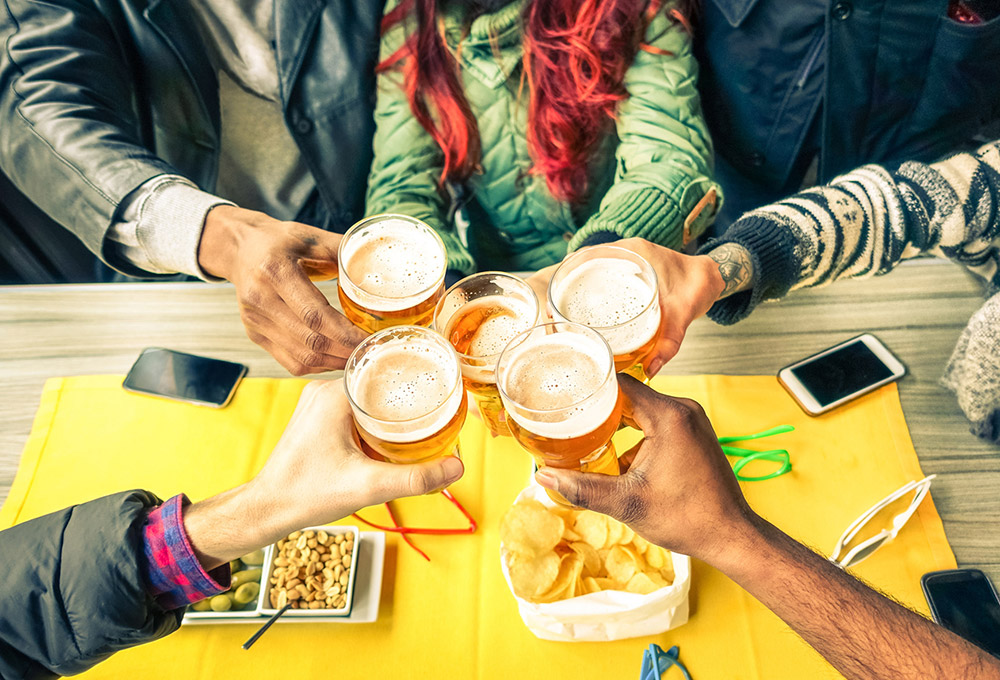Save the date! 2 February is SA National Beer Day photo