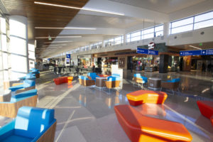 Ssp America Combines Local And National Flavours In Phoenix Sky Harbor Openings photo