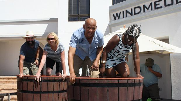 Experience The Magic Of Winemaking At The 2019 Paarl Harvest Celebration photo